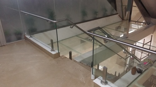 SS GLASS RAILING 7