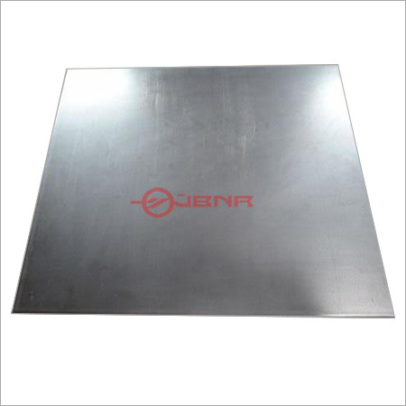 Tungsten Plate and Sheet