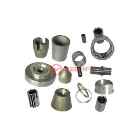 Tungsten Fabricated Products