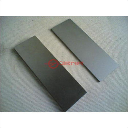 Molybdenum Plate and Sheet