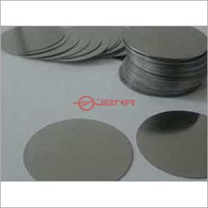 Molybdenum Disc