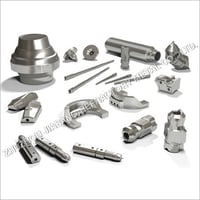 Anviloy for Die Casting