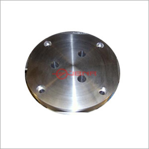 Tungsten Alloy High-Temperature Molding Part