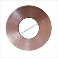 Copper Tungsten Rotary Electrode for PCD and PCBN Erosion