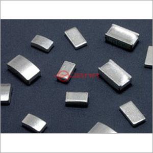 Silver Tungsten Alloy