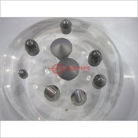 Tungsten Carbide Products for Petroleum and Mining
