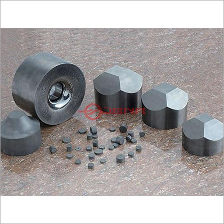 Tungsten Carbide Profiled Product