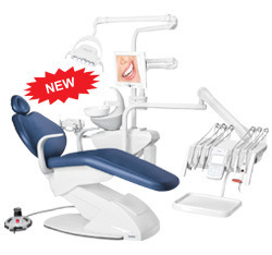Gnatus G4 Dental Chair