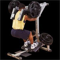 BODY-SOLID SQUAT CALF MACHINE GSCL360 (USA)