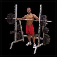 BODY-SOLID BODY-SOLID MULTI-PRESS RACK