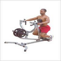 BODY-SOLID SEATED ROW MACHINE GSRM40 (USA)