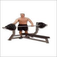 BODY SOLID  OLYMPIC FLAT Bench (SFB349G) (USA)