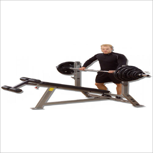 BODY SOLID OLYMPIC INCLINE BENCH (SIB359G) (USA)