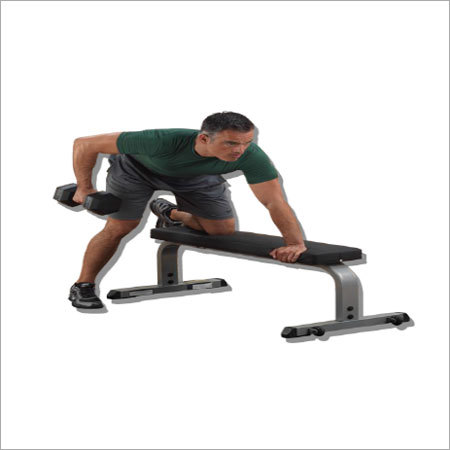 BODY SOLID OLYMPIC Flat Bench (GFB350)  (USA)