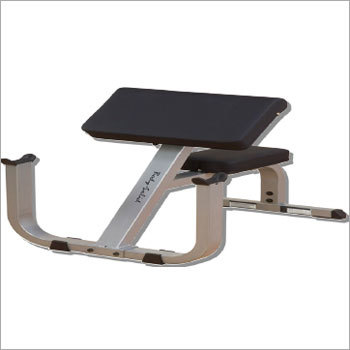 Body-Solid Preacher Curl Bench GPCB329 (USA)