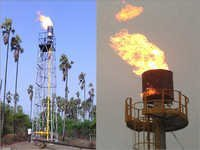 Flares for Refining & Petrochemical