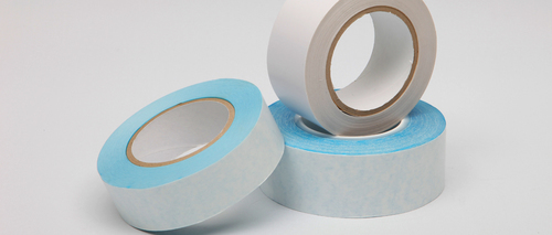 Double Sided Repulpable Tapes