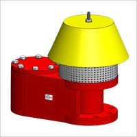 Pressure And VacuumReliefValves(Pvrv) & Breather Valves