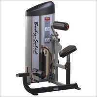 Incline and shoulder press Strength Machine
