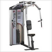 Pec Deck Strength Gym Machine