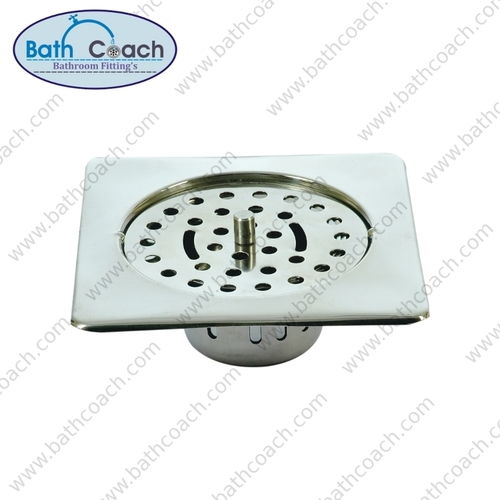 SS Waste Water Drain Cover