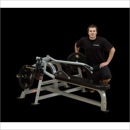 LEVERAGE BENCH PRESS Gym Machine