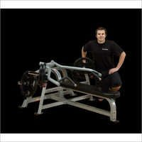 LEVERAGE BENCH PRESS Gym Machine