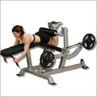 LEVERAGE LEG EXTENSION Gym Machine