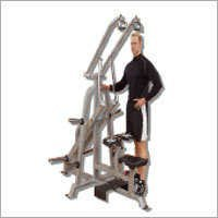 LEVERAGE LEG CURL Gym Strength Machine