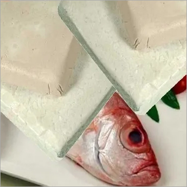 Frozen Surimi Fish