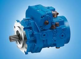 Bosch Rexroth Pump Repair