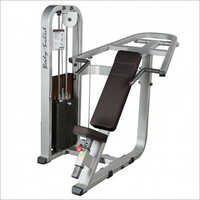 Pro Club Line Incline Press Machine