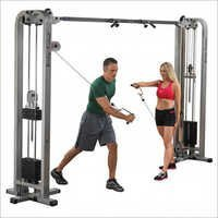 Pro Club Line Cable Crossover Machine
