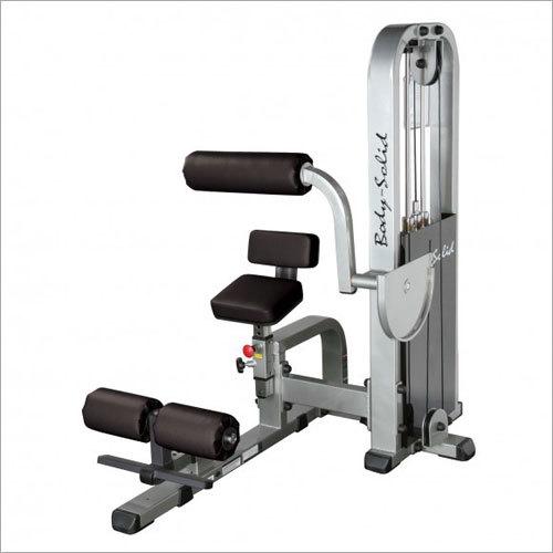 Pro Club Line Ab Machine Gym Machine
