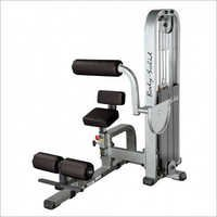 Pro Club Line Ab Machine Gym Machine