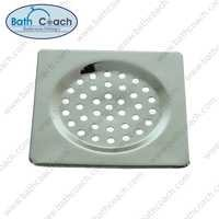 Bathroom Water Floor Drain