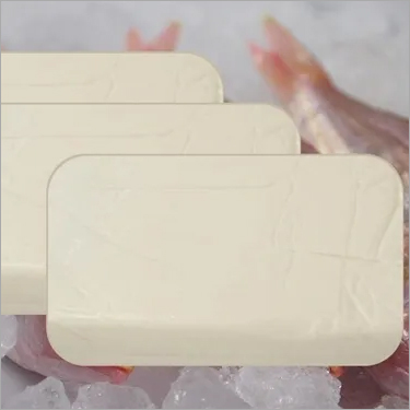 Frozen Surimi Block