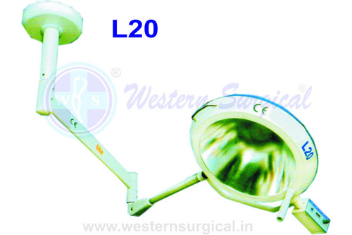 LED Light L 20  Ceiling Model (p 1 A)