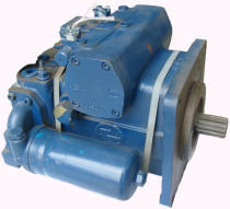 Eaton Pump Repair