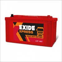 Ec Exide Express Batteries