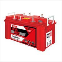 Inva Red Exide Batteries