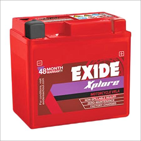 Exide Auto Battery