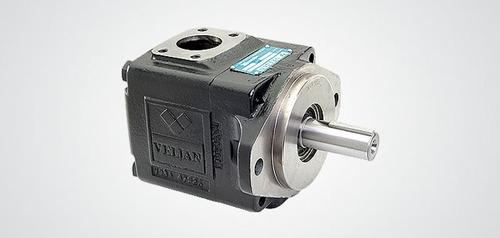 Veljan  Pump Repair