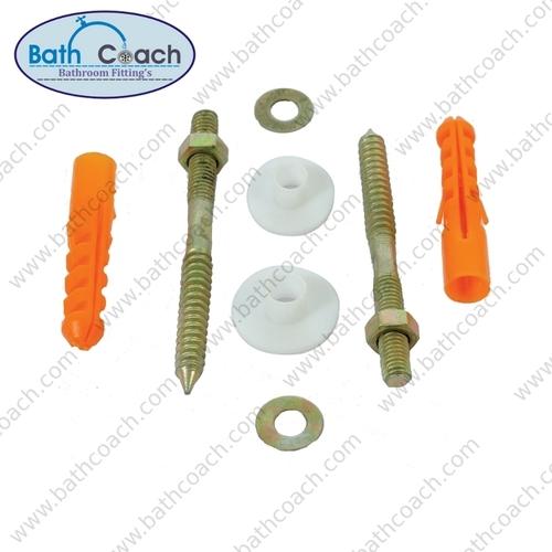 Basin Fixing Kit Screwfix