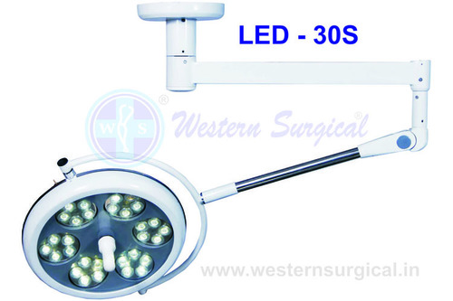 LED LIGHT 30S CELING MODEL (P 4 B)