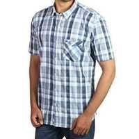 Printed Mens Cotton Shirts