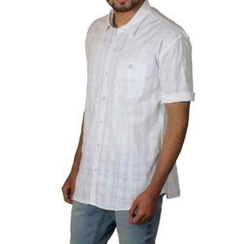 Men-s Cotton Shirt