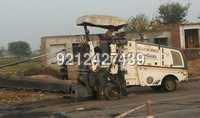 W 100 wirtgen milling machine For Rent