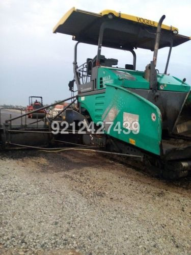 vogele sensor paver 1800-2 On Rent