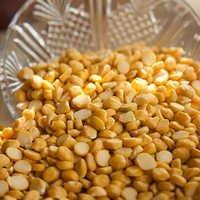 Fresh Organic Chana Dal